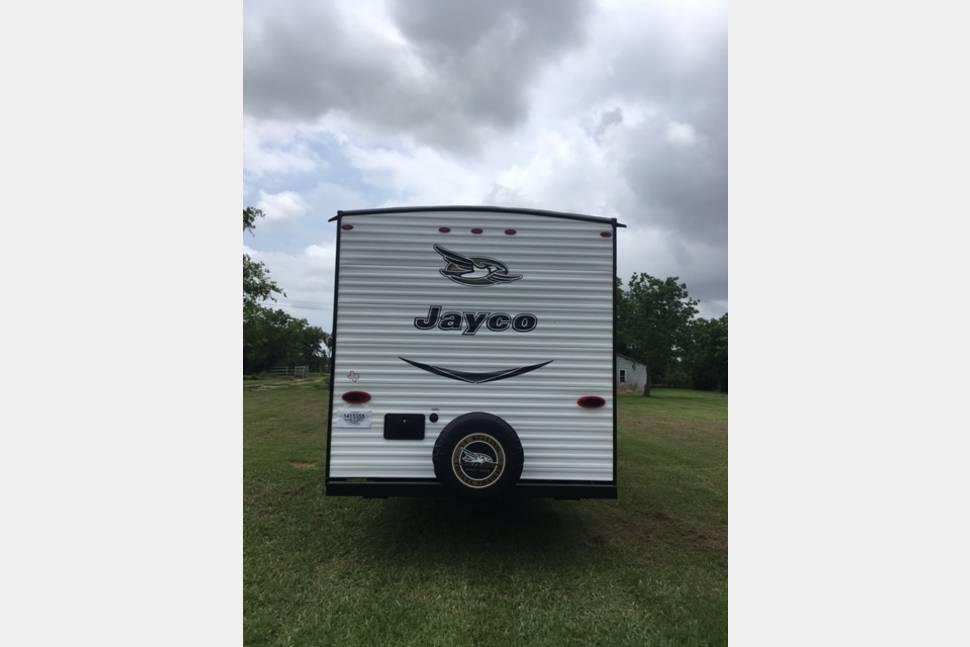 2017 Jayco Jay Flight 287 - THE VACATIONER 2017 Jayco Jay Flight 287BHSW