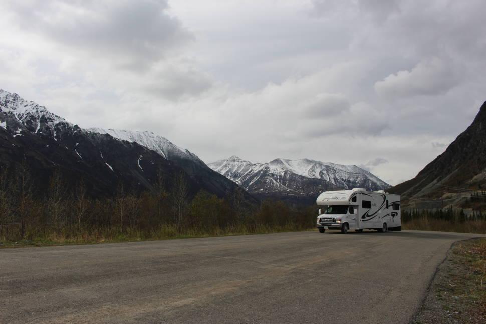 2010 Jayco Greyhawk 31FS - Adventure in The Last Frontier