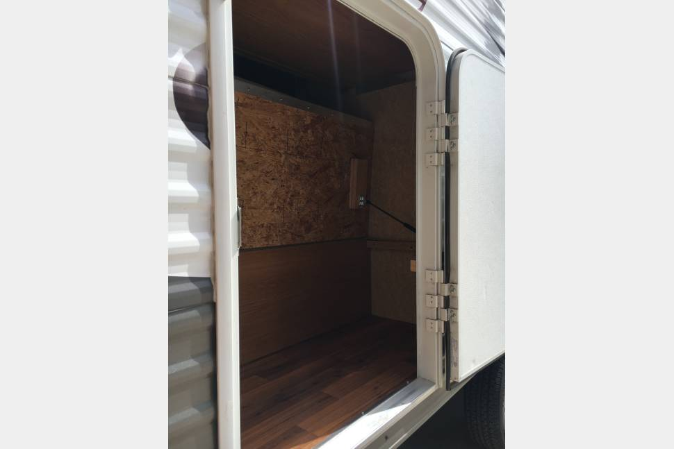 2011 Coleman 274BH (Bunk House) - The Perfect