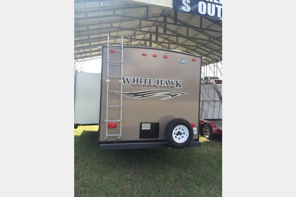 2012 Jayco Whitehawk - 31ft Ultra Lite Sleeps 8