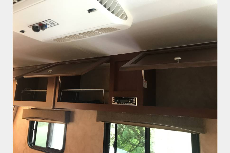 2016 Coachman Clipper - 2016 Coachmen Clipper - A relaxing addition to any vacation