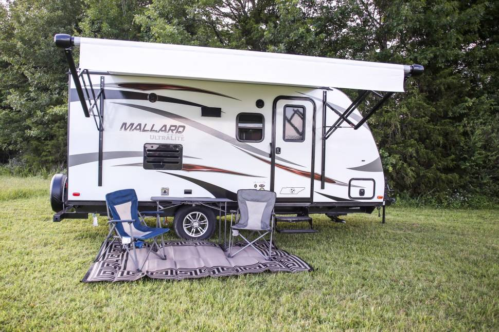 2018 Mallard M185 Rv Rental In La Vergne Tn Rvshare Com