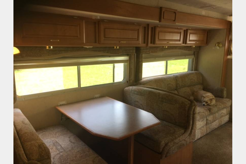 2002 Jayco Granite Ridge - The Memory Maker!