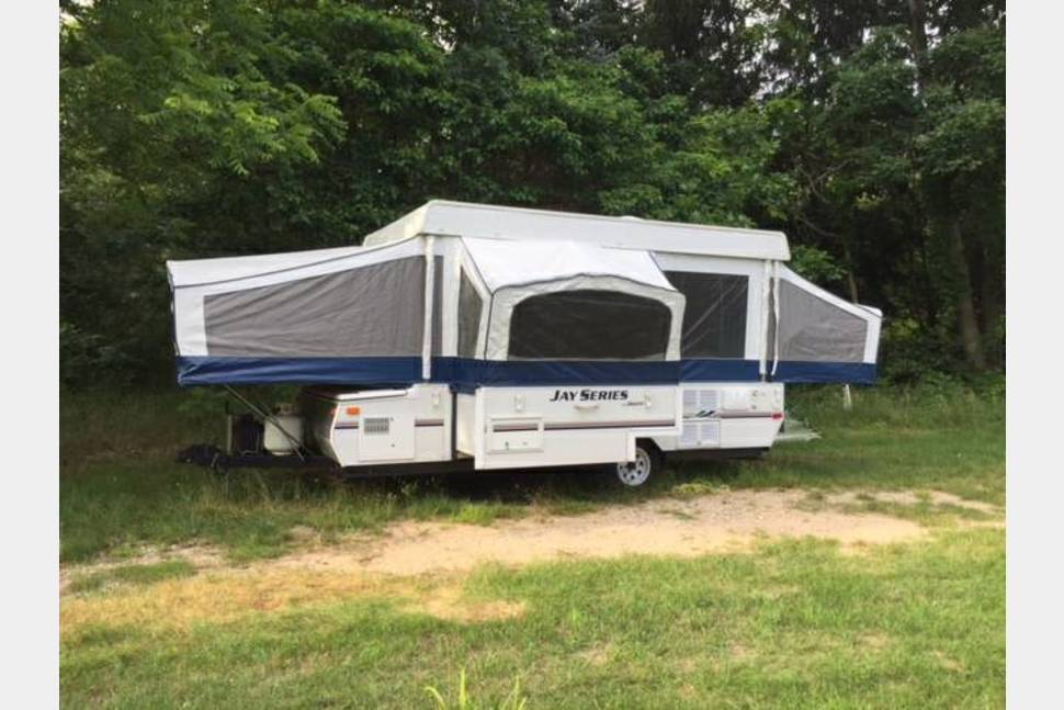 2005 Jayco/jay Series - The Real McCloy 2