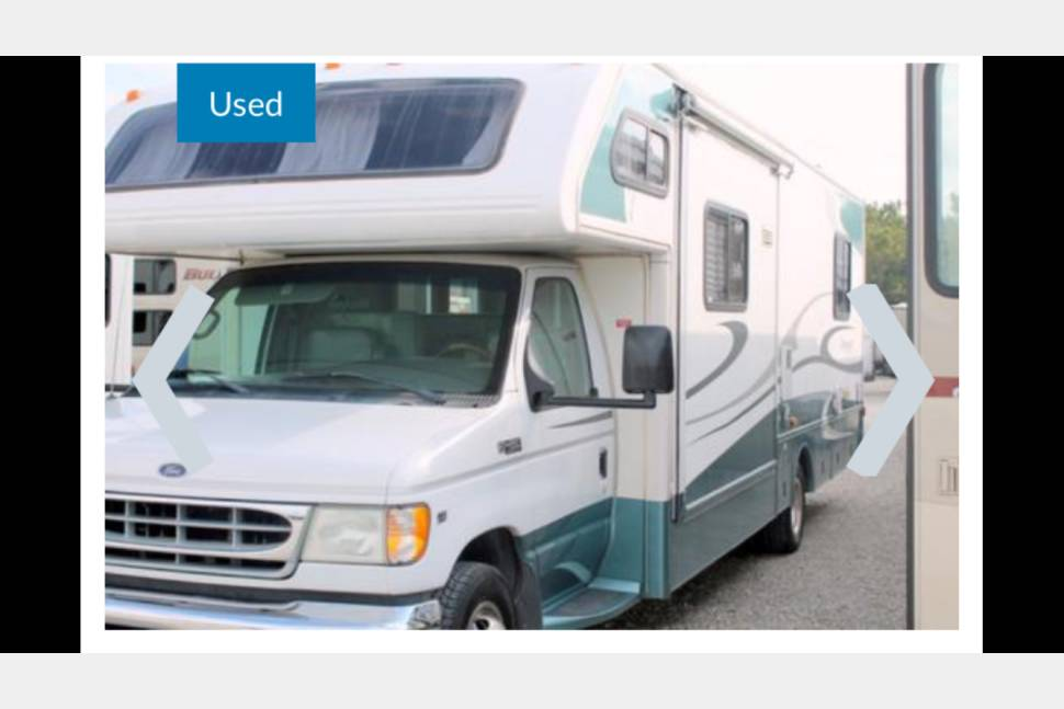 2003 Gulfstream Conquest - My travel trailer is your best choice for your next trip !
