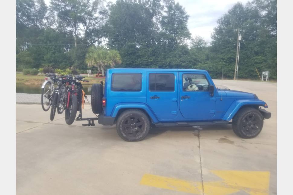 2008 NO SCAMS WE REPLY FAST! Fleetwood Pace Arrow - Fleetwood Pace Arrow 38P with WiFi, optional Satellite, and optional Jeep Wrangler Unlimited!
