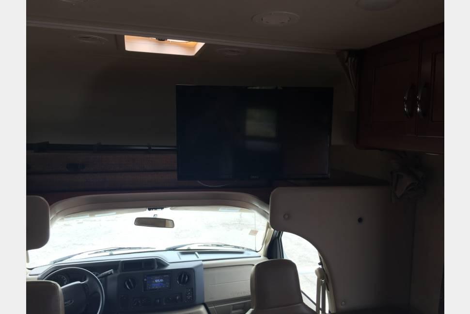 2017 Thor Motor Coach Four Winds 30C Bunkhouse - Family Fun Machine