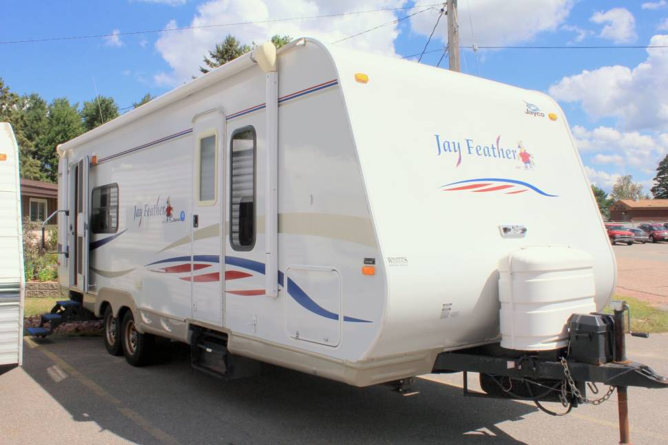 2008 Jayco Jay Feather - Rent Me:)