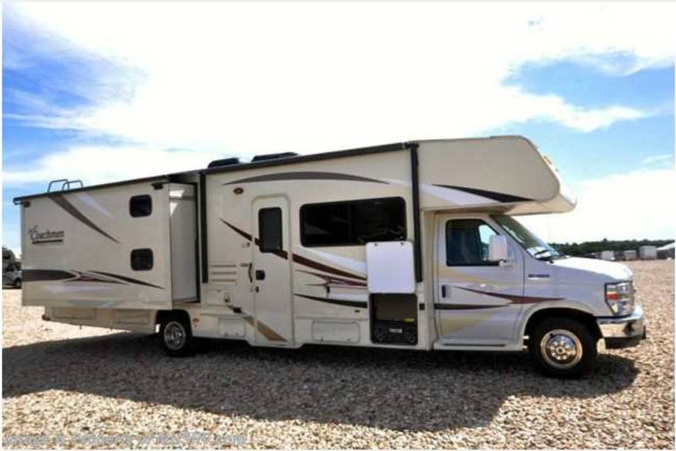 2015 Coachmen Freelander 32 Bh - Immaculate Family Sized Vacation Machine!