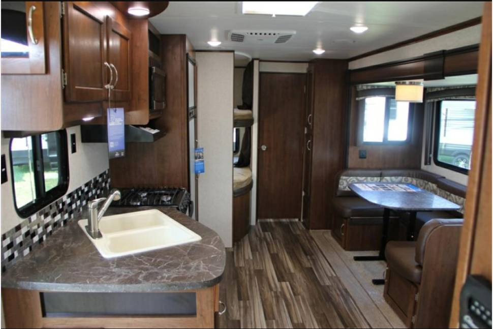2017 Jayco Jayflight - The Jay-Rugger Escape