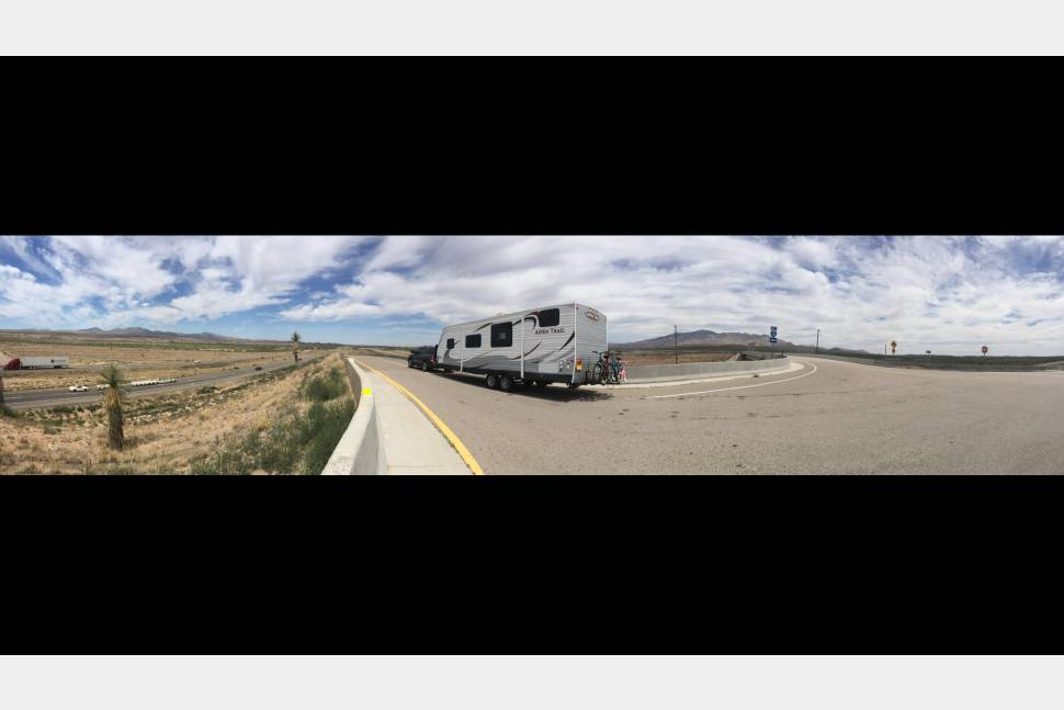 2014 Aspen Trail M-2710BH - Betsy
