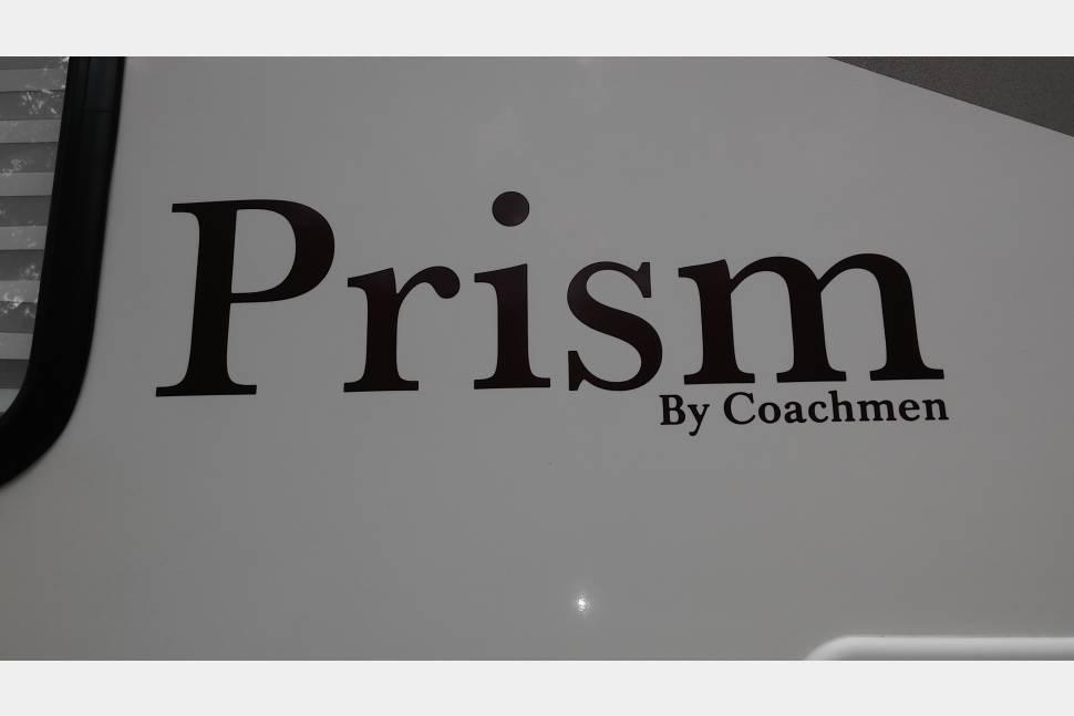 2012 Coachmen Prism 2150 Le - 2012 Coachmen Prism 2150 le. Its a Mercedes turbo diesel and frame. 20 miles per gallon. Luxury on wheel.