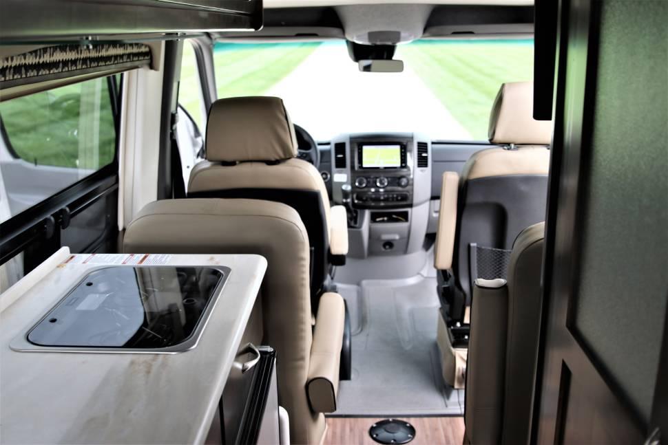 2018 Coachman Galleria - Brand New 2018 Coachman Galleria