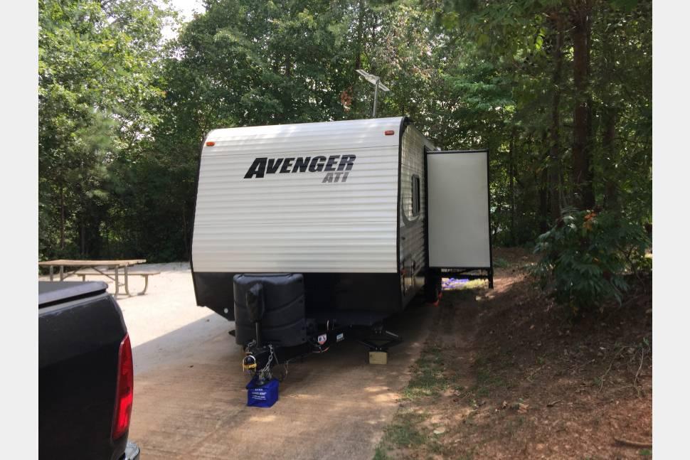 2016 Avenger ATI - The AVENGER!!!!! with WIFI