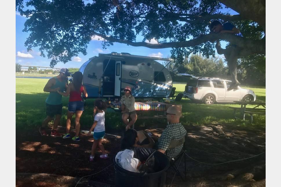 2018 Forest River Rpod - Wanderful Undertakings!