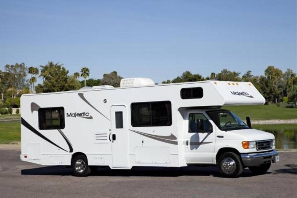 2007 Four Winds Majestic 28A - The Memories Maker!