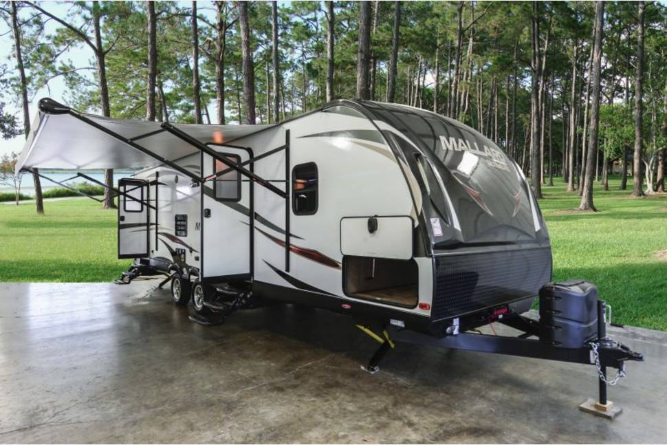2016 Heartland Mallard M29 - Everything You will Need for an Amazing Getaway Weekend!
