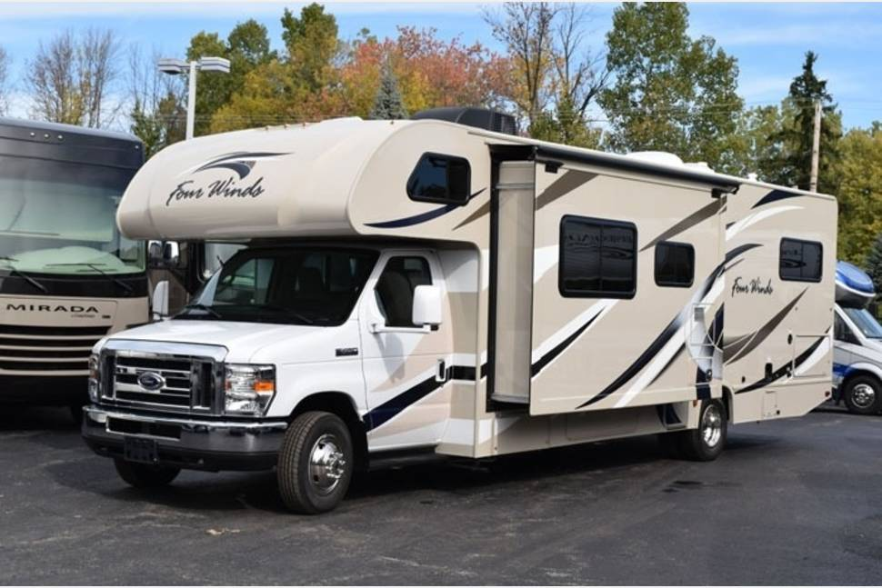 2017 Thor Four Winds - Share Memories with my RV!