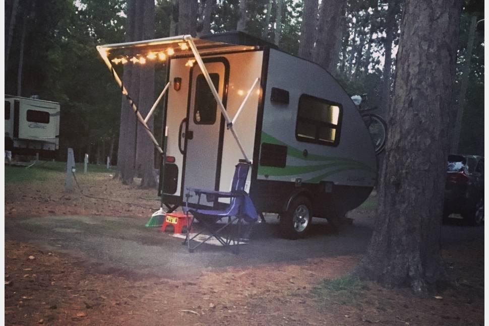 Saving Money During Your RV Getaway – Gerton's Pampered Campers