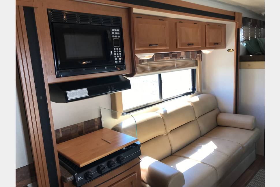 2013 Coachman Freelander - Your Home Away From Home
