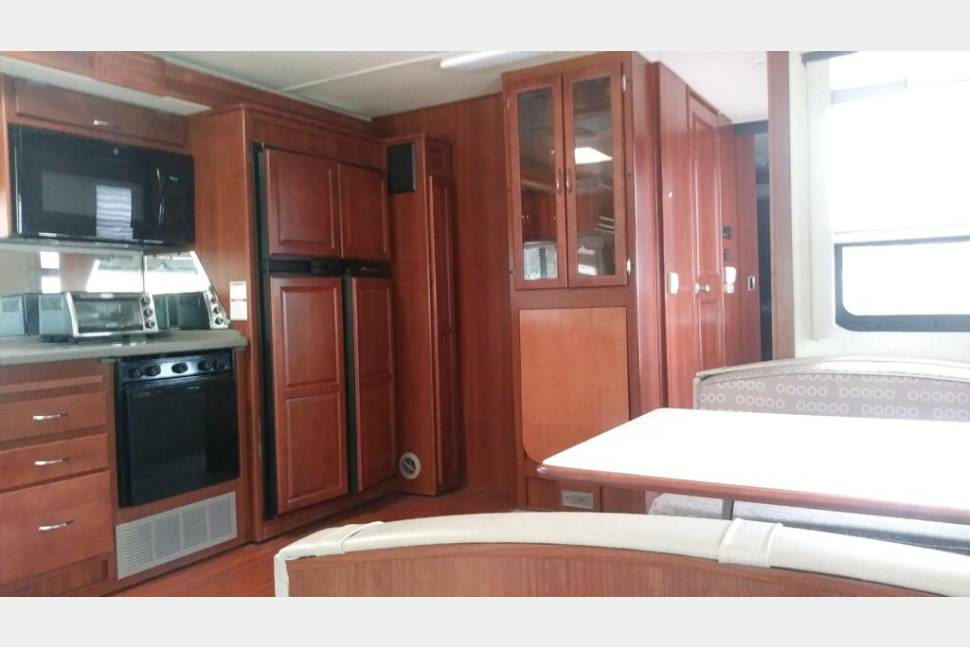 2006 Fleetwood Southwind 37' - Southwind ready for the Open Road