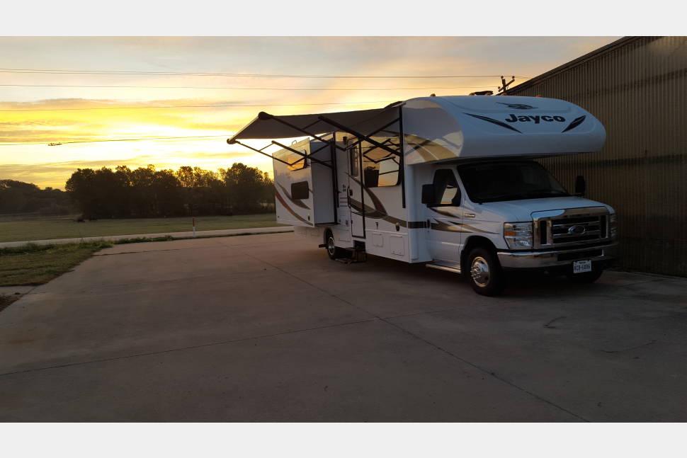 2018 Jayco Redhawk - Great Camping Machine