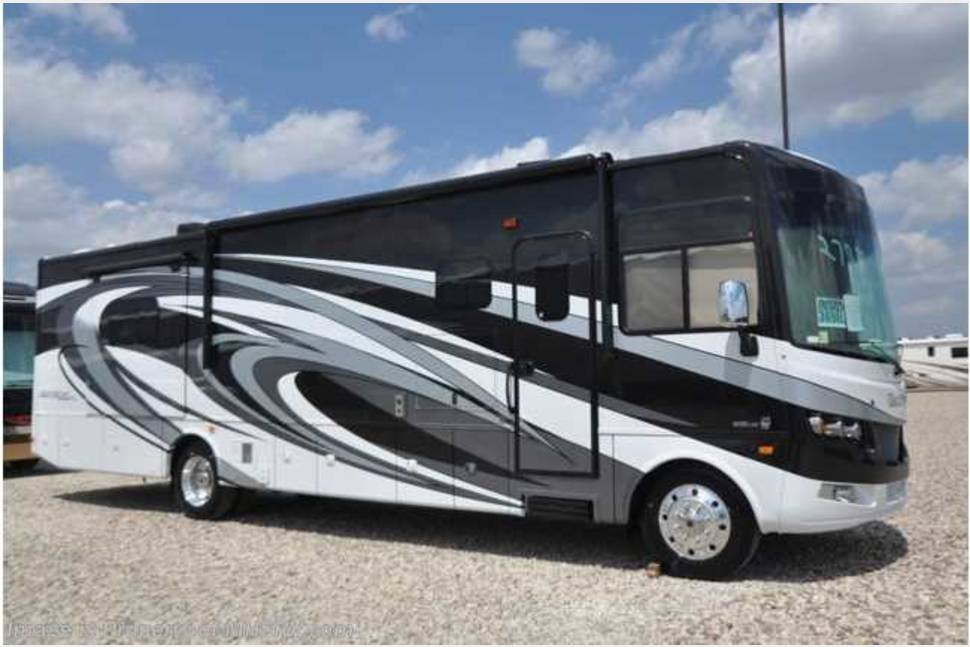 2018 Forest River Georgetown XL 369DS - Amazing RV!