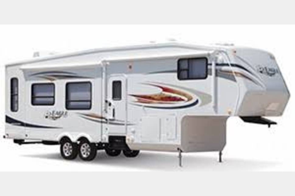 2012 Jayco 351RLTS - Great RV for your family!!