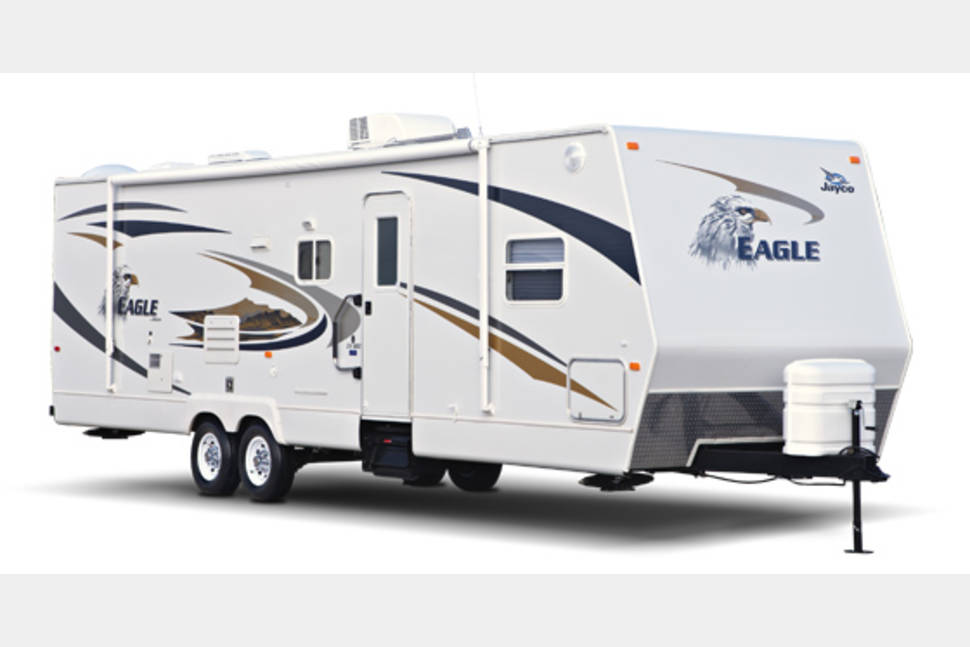 2008 Jayco Eagle - Ready for Your Next Getaway Weekend!