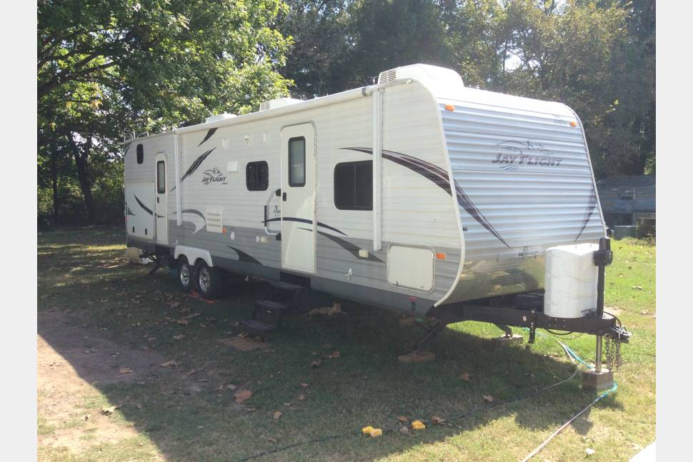 2013 Jayco 32BHDS - The McCarthy Camping Castle