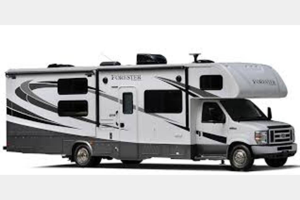 2016 Forester 3051s201 - Great RV for your family!!