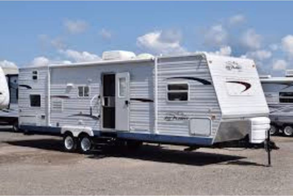 2005 Jayco 29FBS - Everything You will Need for an Amazing Getaway Weekend!