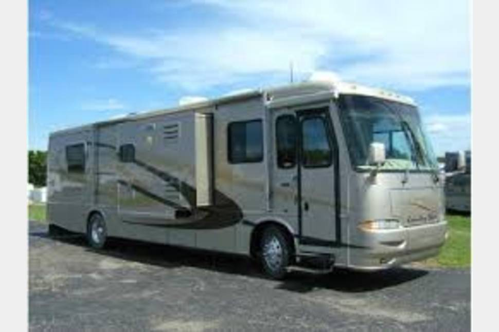 2003 Newmar Kountry Star - Lovely Times on my RV!