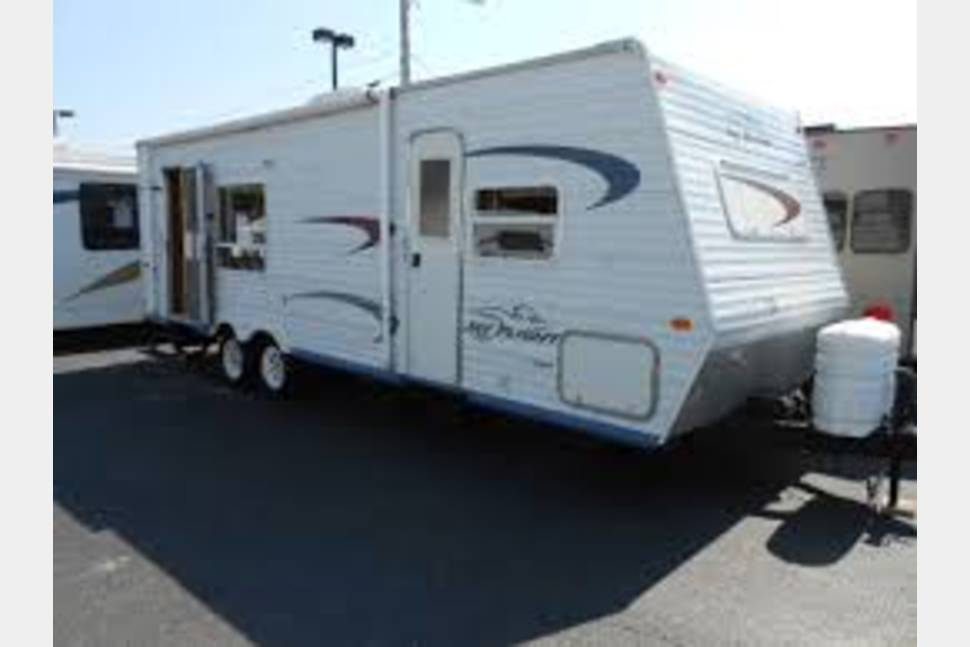 2006 Jayco Jay Flight - Create memories that will never fade!