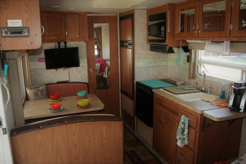 2007 Nash 22H - Bar Harbor / Acaidia National Park Getaway