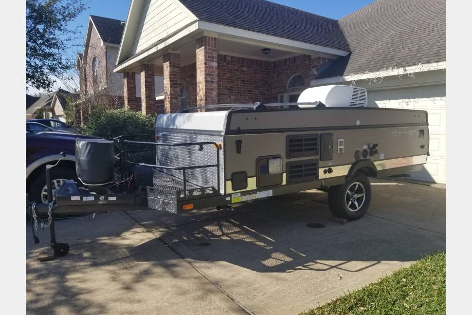 2018 Forest River 228BHSE - Sims Family Camper