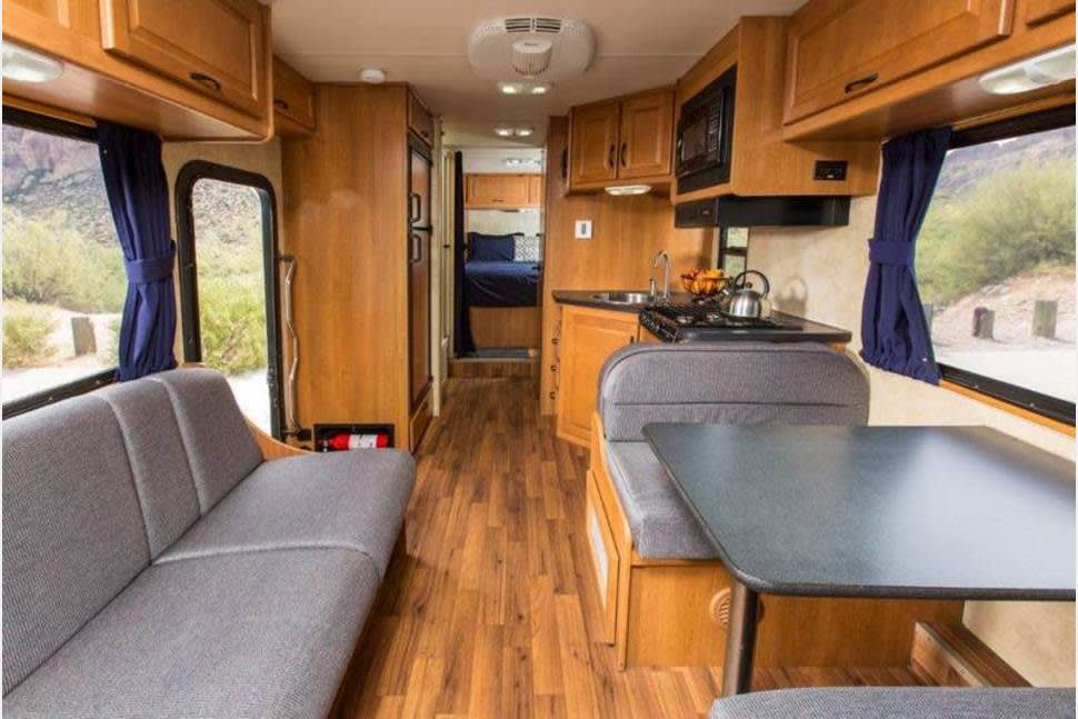 2013 Thor Majestic 28A–JJ13 - Memories in the Making