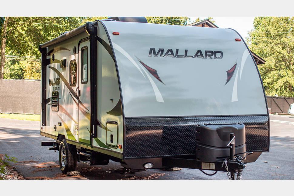 2018 HEARTLAND MALLARD UNIT 2 - 2018 Heartland Mallard, unit 2