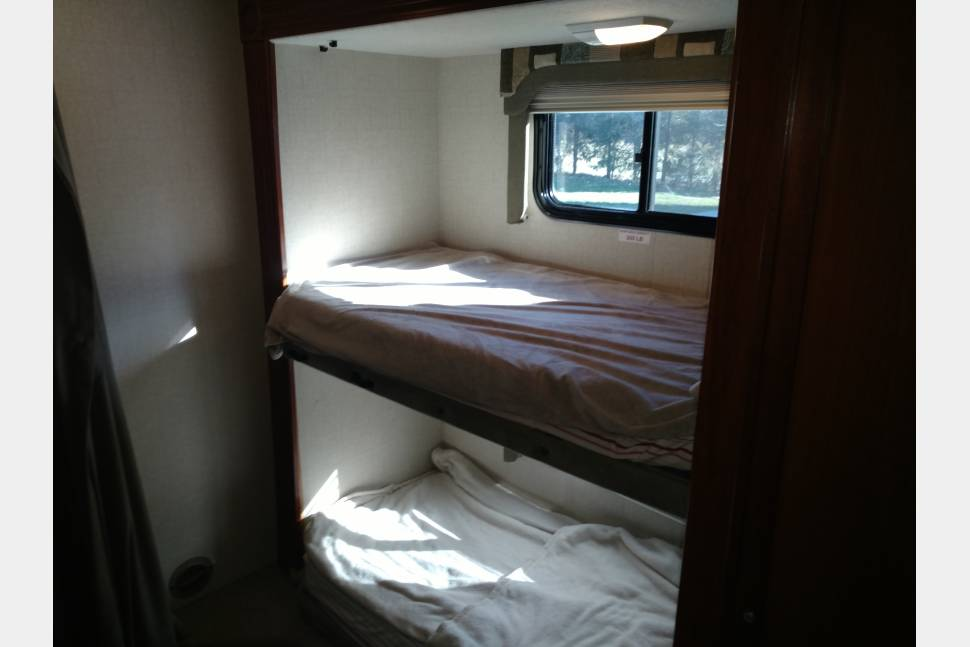 2008 Fleetwood Terra XL - Myrtle Grove Mobile Manor