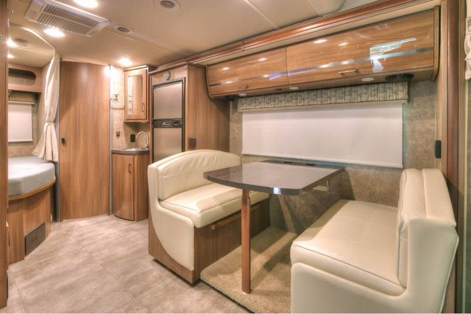 2016 Winnebago View - Perfect for your Trips