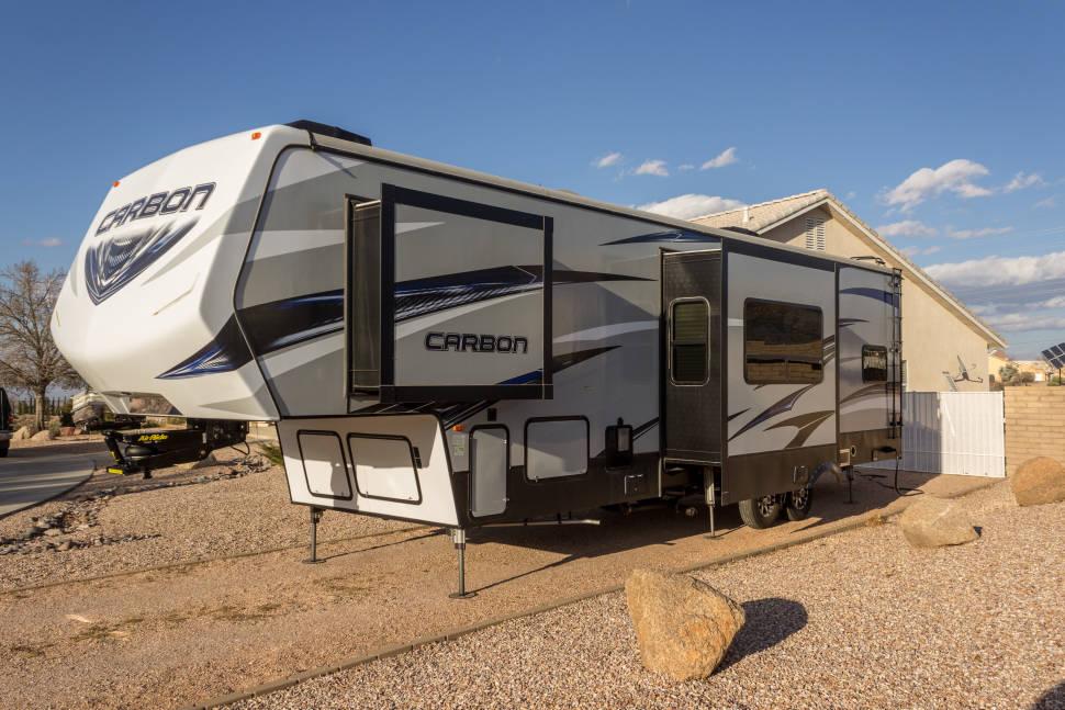 2016 Keystone Carbon - 2016 Keystone Carbon