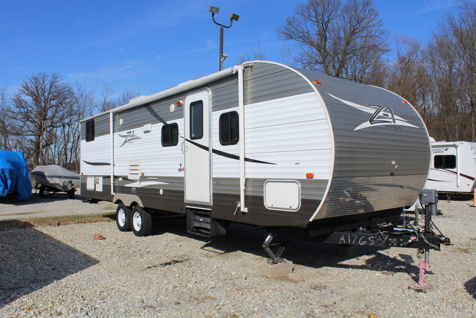 2013 ZT-301-BH - Create memories that will never fade!