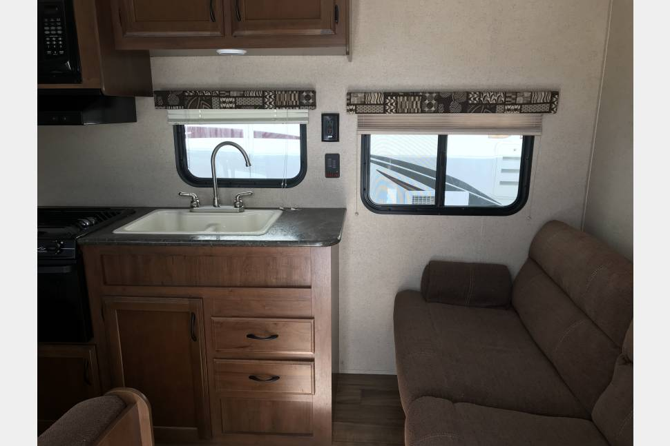 2016 Jayco 26BH (Bunkhouse) - Campers Dream