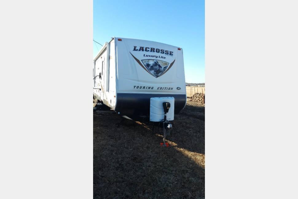 2013 Primetime Lacrosse 318BHS - The Pembrooks' Escape