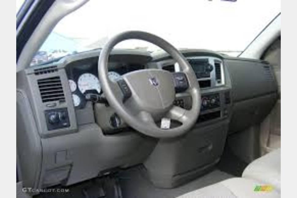 2007 Truck & Camper Combo