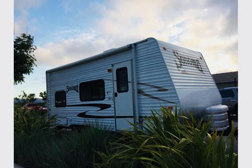 2008 Thor Sonoma - Family Fun on the Central Coast!