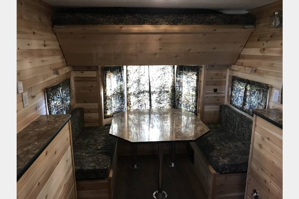 2018 Ice Castle RV Edition - 2018 Ice Castle RV Edition