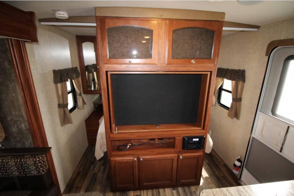 2016 Heartland Bunkhouse (Insurance Included/Bradenton) - Light weight bunkhouse (INSURANCE INCLUDED)