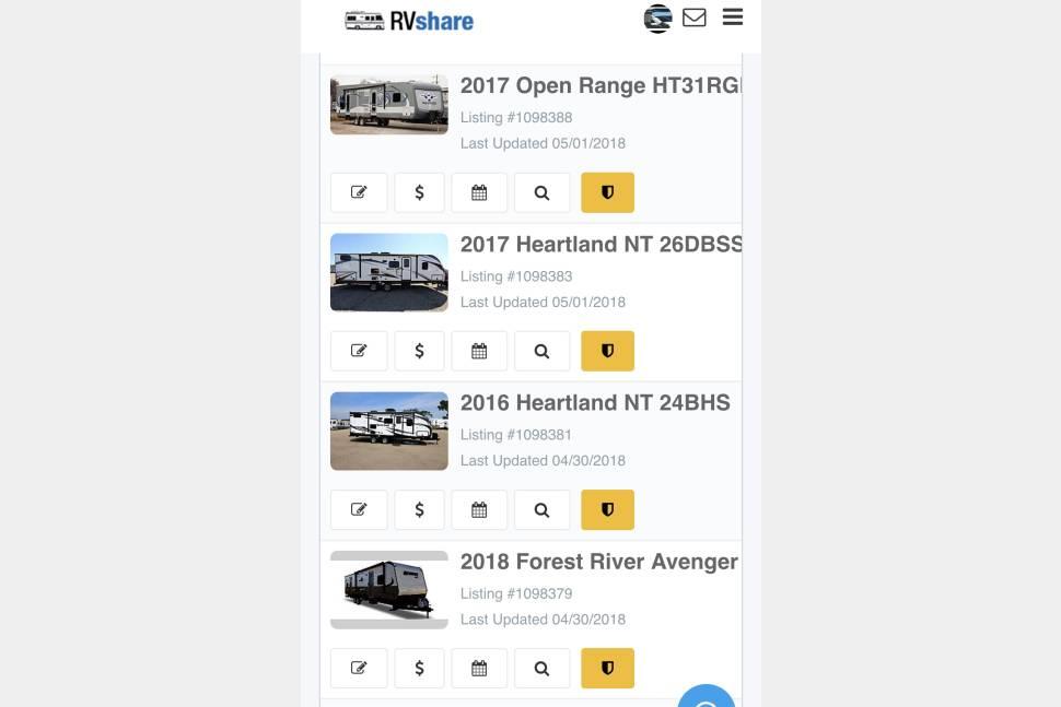 2017 Heartland / NT26DBSS (Insurance Included/Bradenton) - Light weight bunkhouse (Insurance Included)