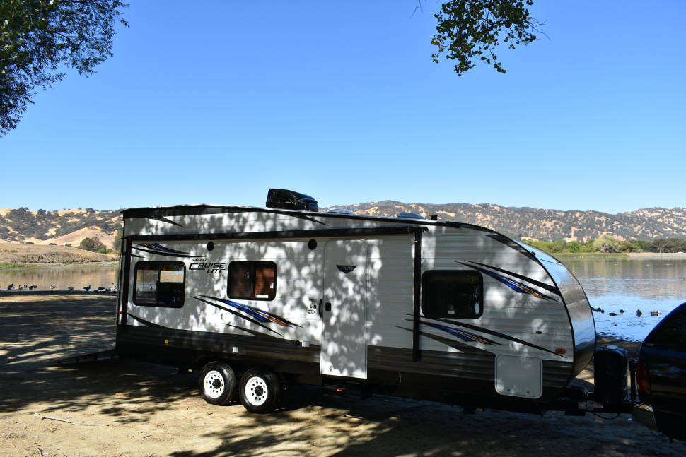 2018 Forest River Salem Cruise Lite - Hi, RV Travelers, all my unites are new 2018 Forest River Cruse Lites.